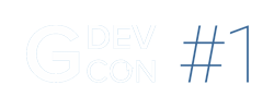 GDevCon - a new independent conference open to all graphical software developers.