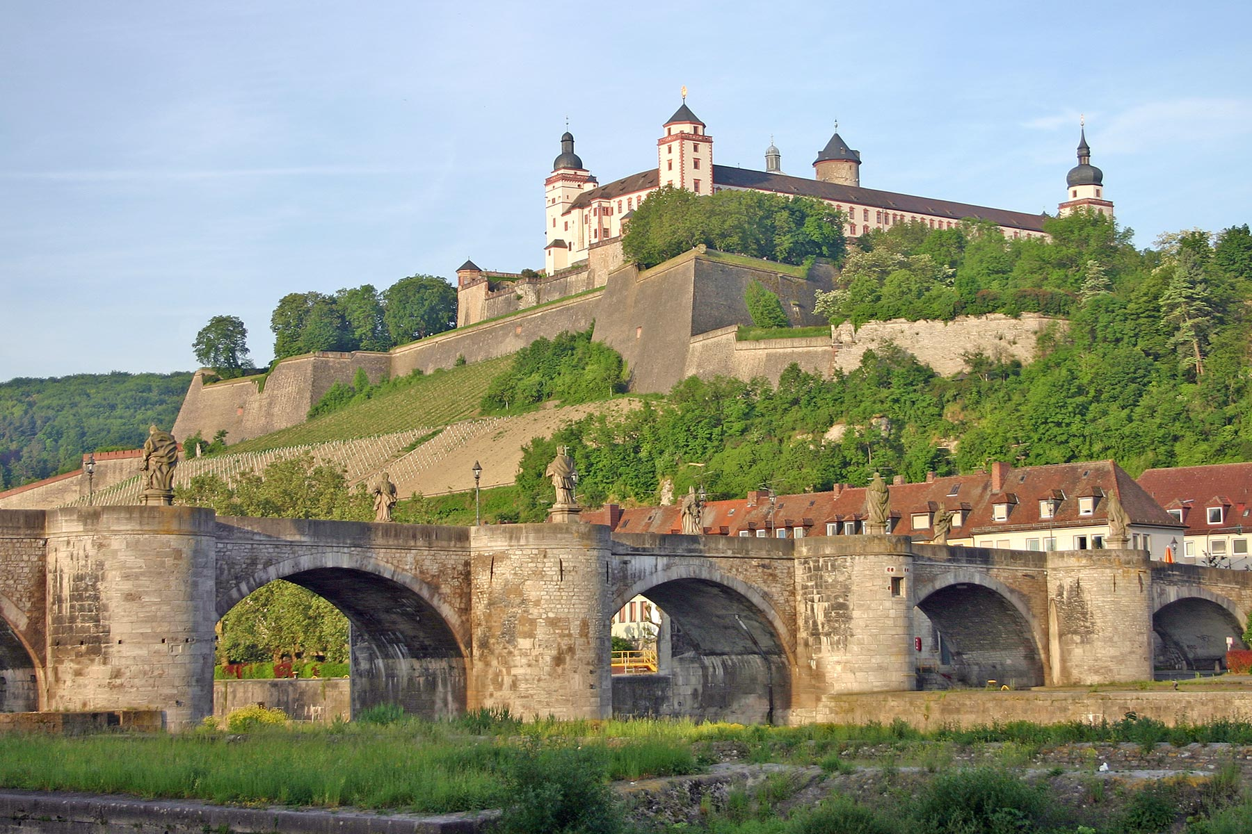 Würzburg (photo by Christian Horvat)