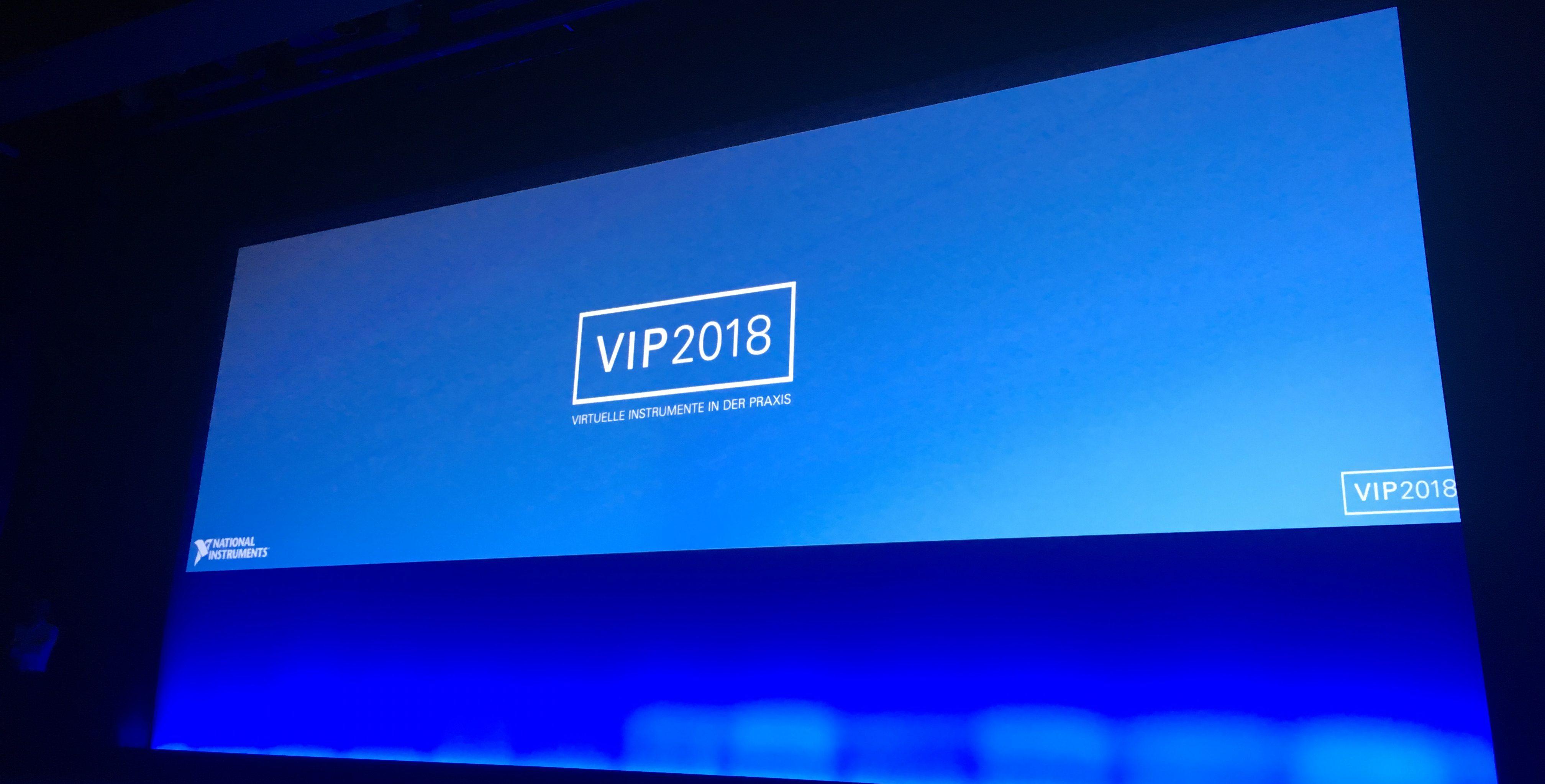 NI VIP 2018