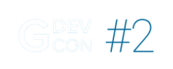 GDevCon - A New Independent Conference Open to All Graphical Software Developers