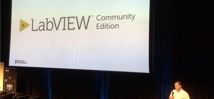 LabVIEW Community Edition