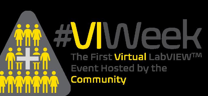 #VIWeek 2020