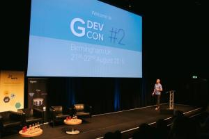 Welcome to GDevCon#2